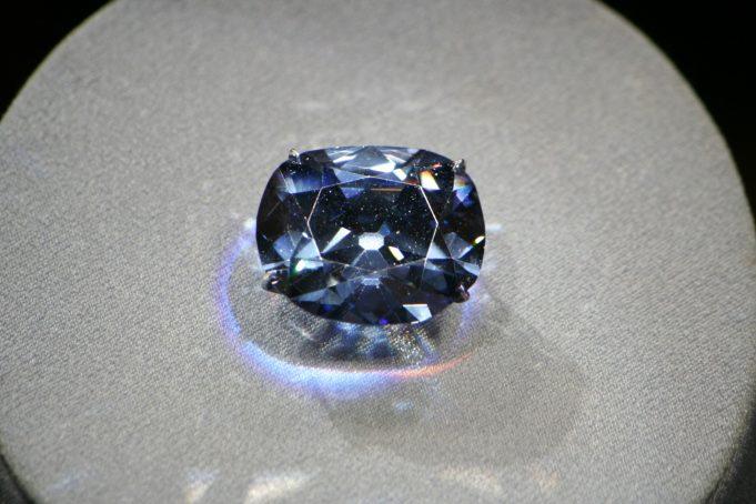 Geneeskracht diamant