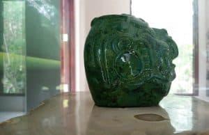 Jade steen