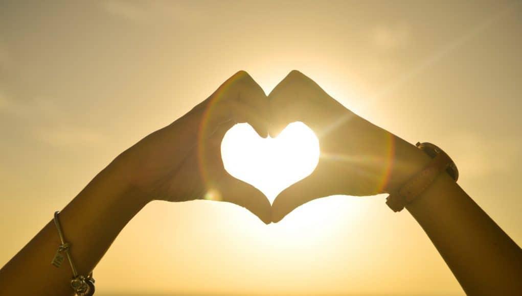 Edelstenen en liefde