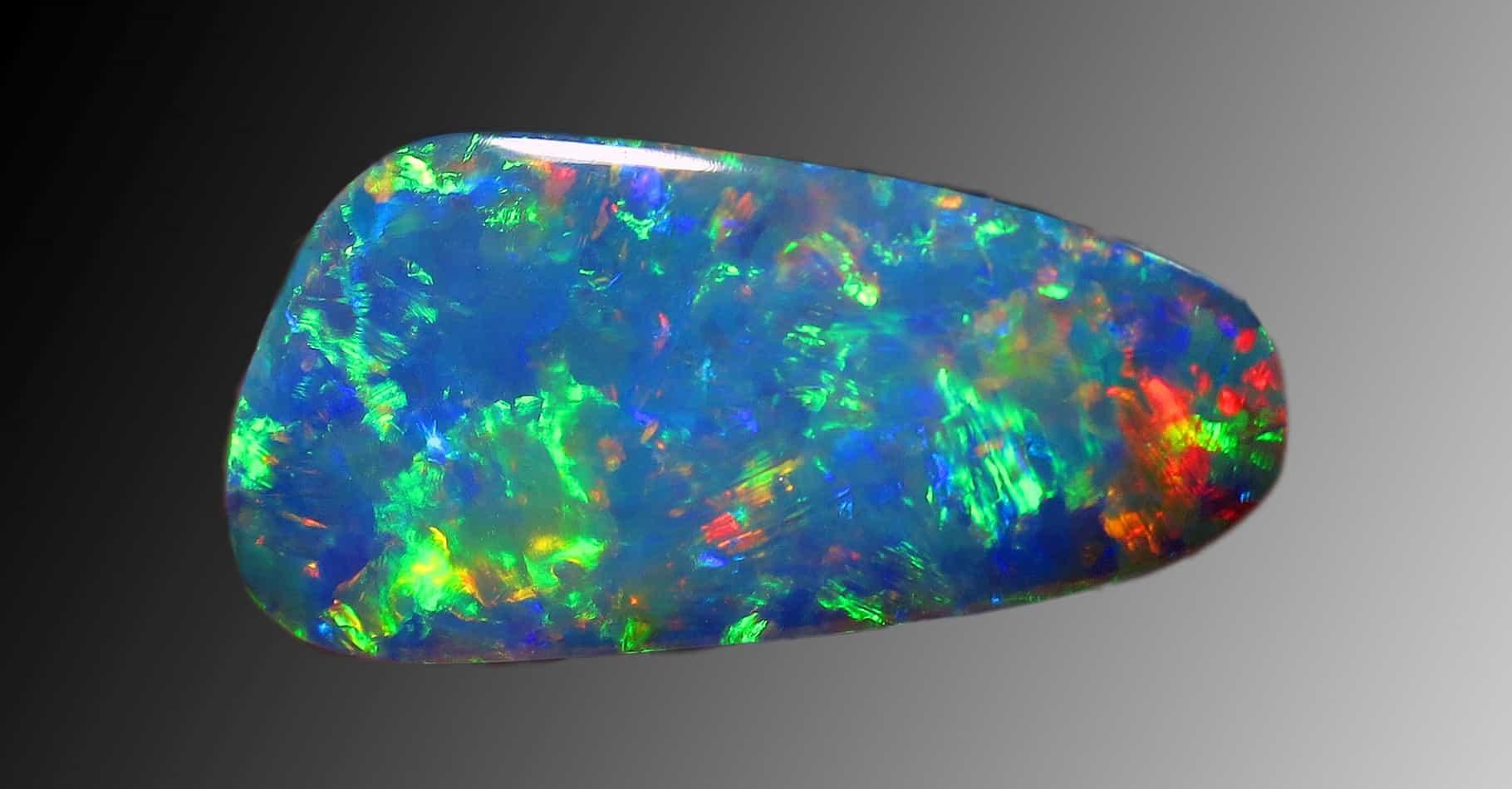 opaal edelsteen