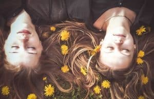 Edelstenen bij vriendschap
