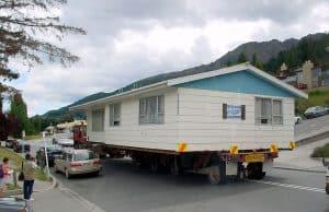 Edelstenen nieuwe woning