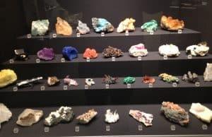 wat is een mineraal