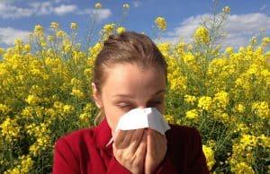 Edelstenen bij allergieën allergie