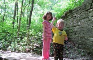 Edelstenen en kinderen