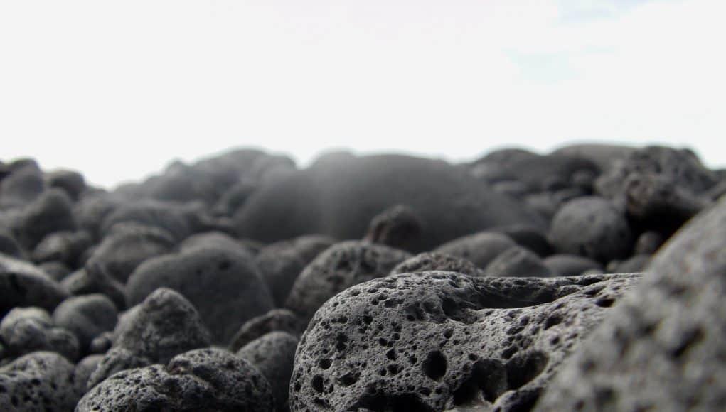lavasteen